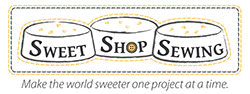 Sweet Shop Sewing