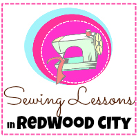 Sewing Lessons in Redwood City