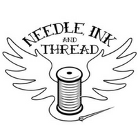 Needle, Ink, and Thread
