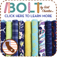 BOLT by Girl Charlee Cotton Spandex Knit Fabrics