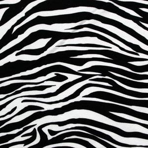 Free Zebra Stripe Crochet Pattern : KNIT ZEBRA STRIPE PATTERN 1000 Free Patterns
