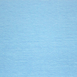 Sky Blue Solid Cotton Lycra Knit Fabric
