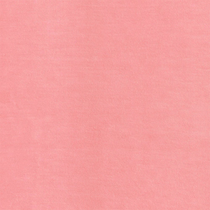 Rosy Pink Solid Cotton Lycra Knit Fabric