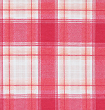 Sadie Plaid Cotton Spandex Blend Knit Fabric