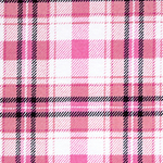 Shannon Plaid Cotton Spandex Blend Knit Fabric