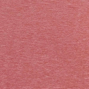 Red Space Dyed Solid Double Brushed Jersey Spandex Blend Knit Fabric