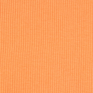 Orange Peel Wide Wale Cotton Ribbing Knit Fabric