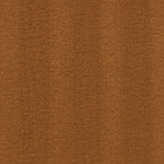 Caramel Vertical Stripe Cotton Ribbed Knit Fabric