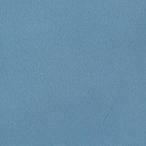 Baby Blue Solid Cotton Baby Ribbed Knit Fabric