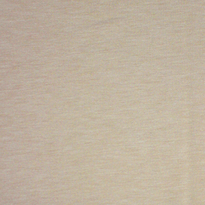 Taupe Solid French Terry Spandex Blend Knit Fabric