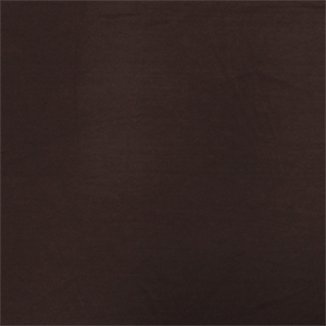 Half Yard Dark Chocolate Satin Milliskin Lining Nylon Spandex Knit Fabric