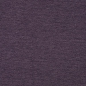 Vintage Purple Heather Solid Hacci Sweater Knit Fabric