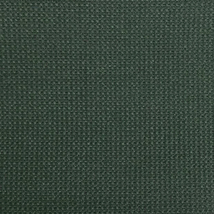Olive Green Solid Waffle Knit Fabric