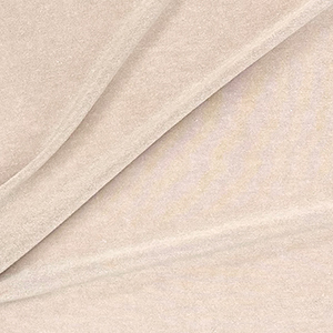 Light Beige Solid Hacci Sweater Knit Fabric