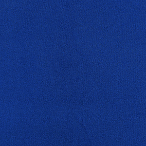 Bright Blue Solid Hacci Sweater Knit Fabric