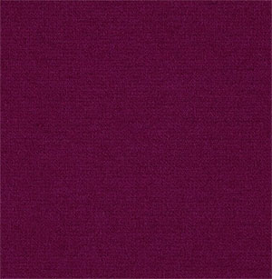 Magenta Purple Solid Ponte de Roma Fabric