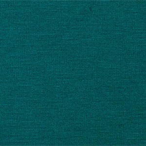 Half Yard Teal Green Solid Ponte de Roma Fabric