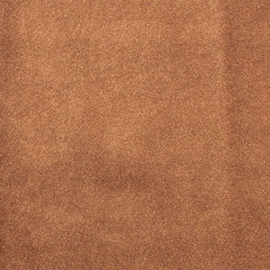 Metallic Copper Matte Faux Vegan Leather Fabric Girl Charlee