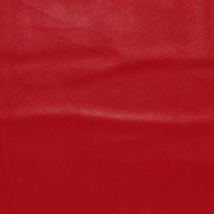 Red Leather Fabric