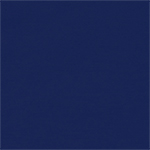 Royal Blue Solid Ponte de Roma Fabric