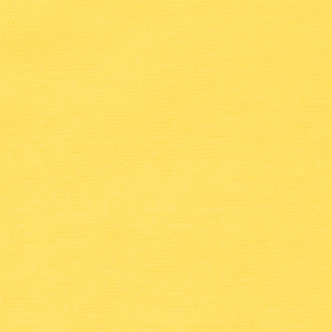 Half Yard Yellow Solid Ponte de Roma Fabric