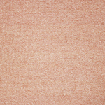 Heather Blush Copper Sparkle Lurex Poly Rayon Fabric