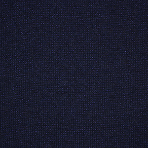 Heather Navy Violet Sparkle Lurex Poly Rayon Fabric