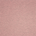 Heather Pink Gray Sparkle Lurex Pinstripe Poly Rayon Fabric
