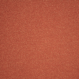 Deep Orange Gold Sparkle Lurex Poly Rayon Fabric