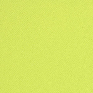 Chartreuse Green Solid Liverpool Double Knit Fabric