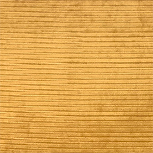 Mustard Solid Wide Wale Velvet Corduroy Knit Fabric