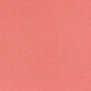 Rose Solid Liverpool Pique Double Knit Fabric