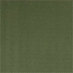 Olive Solid Liverpool Pique Double Knit Fabric