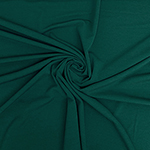 Pine Solid Liverpool Bullet Double Knit Fabric