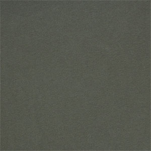 Distressed Asphalt Gray Solid Baby Cotton Jersey Knit Fabric