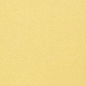 Mellow Yellow Solid Cotton Baby Rib Knit Fabric