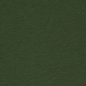 Half Yard KnitFix Heather Green Solid Cotton Jersey Blend Knit Fabric