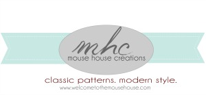 Mouse House Creations