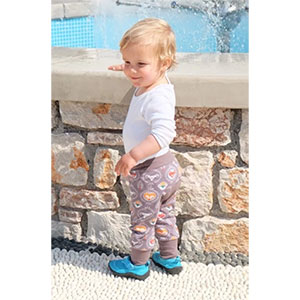 Brilliant Patterns Lou Baby Pants Sewing Pattern