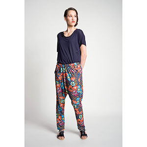 Schnittchen Patterns Lisa Pants Sewing Pattern