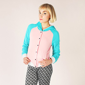 Named Clothing Augusta Hoodie Sewing Pattern