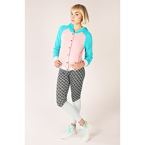 Named Clothing Manta Wave Leggings Sewing Pattern