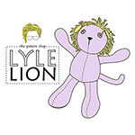 Lucy Blaire Lyle Lion Sewing Pattern