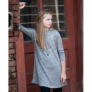 Love Notions La Bella Donna Top and Tunic Sewing Pattern