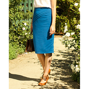 Magdalena Langa Camellia Skirt Sewing Pattern