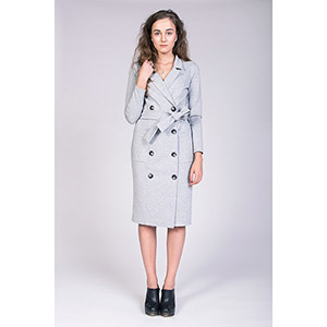 Named Clothing Pilvi Coat Dress Sewing Pattern