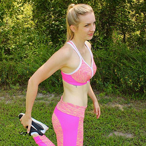 Greenstyle Endurance Sportsbra Band Sizes 28-33 Sewing Pattern