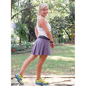 Greenstyle Pace Skirt Sewing Pattern