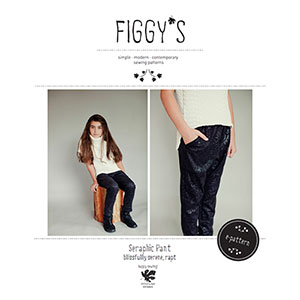 Figgy\'s Seraphic Pant Sewing Pattern