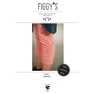 Figgy\'s Sunki Leggings Sewing Pattern